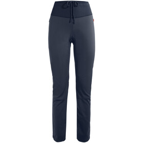 VAUDE Wintry IV Pantaloni Donna, eclipse